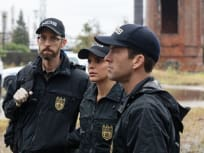 NCIS: New Orleans Season 5 Episode 11