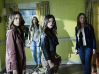 Pretty Little Liars Season 4 Episode 16