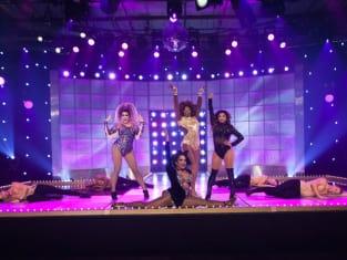 Kitty Girls Challenge - RuPaul's Drag Race All Stars