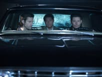 Supernatural Season 12 Episode 12