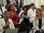 A Special Batch of Cookies - Grey's Anatomy Season 14 Episode 20