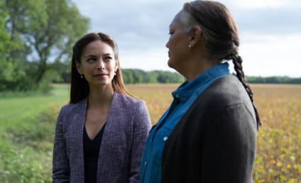 Burden of Truth Season 4 Episode 1 Review: River City