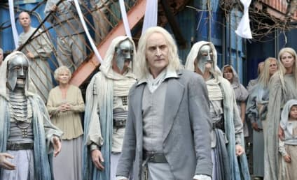 Defiance Review: What Do You Believe In?