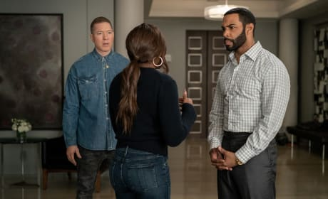 Family Meeting - Power Season 5 Episode 9