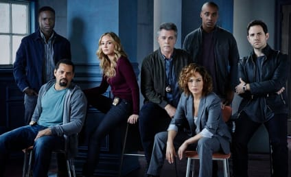 Shades of Blue: Renewed for Season 2 at NBC!