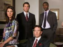Leverage Season 3 Episode 10