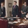 After a Tragedy - Madam Secretary
