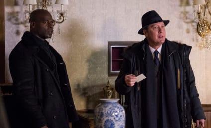 The Blacklist Season 2 Episode 12 Review: The Kenyon Family