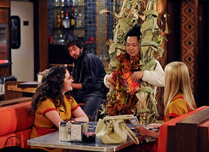 Watch 2 Broke Girls Season 1 Episode 10 Online