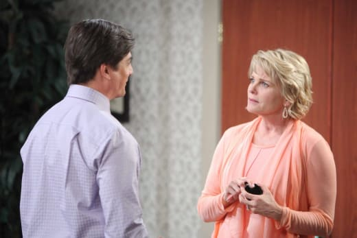 Adrienne Breaks Things Off - Days of Our Lives