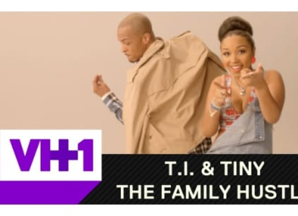 Watch T.I. and Tiny: The Family Hustle Season 4 Episode 17 Online