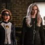 XS and Killer Frost Try To Save The Day - The Flash Season 5 Episode 14