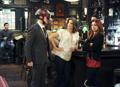 Watch How I Met Your Mother Season 9 Episode 15 Online