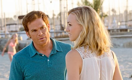 Dexter Review: Coming Home