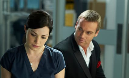 Saving Hope Review: Power Struggle