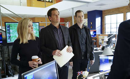 NCIS Season 13 Episode 15 Review: React