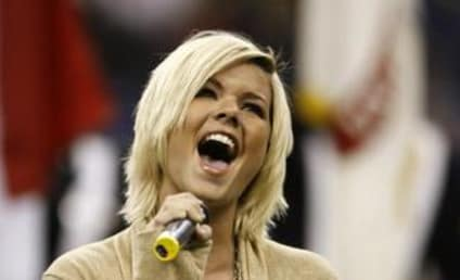 Kimberly Caldwell to Host Jingles