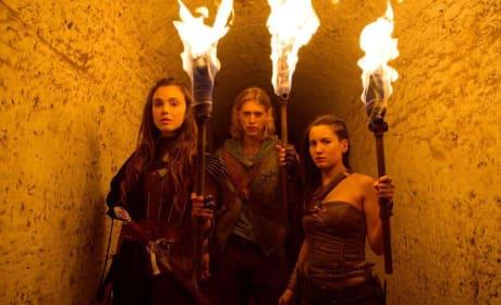 The Shannara Chronicles: First Look!