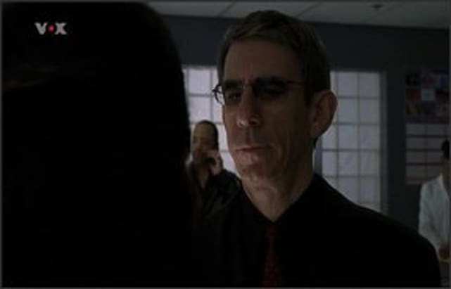 Munch's emotional reaction to an assisted-suicide case.