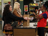 2 Broke Girls Season 1 Episode 13