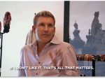 Todd Chrisley Pic - Chrisley Knows Best