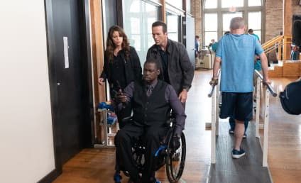 NCIS: New Orleans Season 5 Episode 18 Review: In Plain Sight