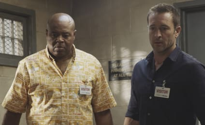 Hawaii Five-0 Season 9 Episode 14 Review: Ikliki I Ka La O Keawalua (Depressed With The Heat of Kealwalua)
