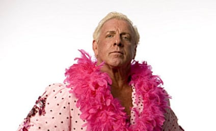 Ric Flair Confirms Wrestlemania 25 Appearance