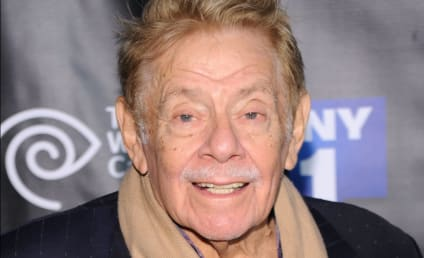 Jerry Stiller Dies; Seinfeld and King of Queens Actor Was 92