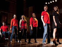 Glee Season 4 Episode 19