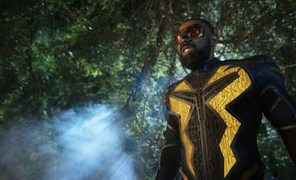 Black Lightning Season 3 Episode 7 Review: The Book of Resistance: Chapter Two