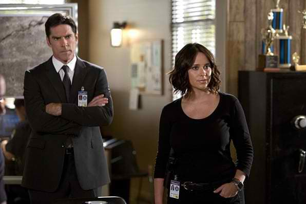 Criminal Minds Premiere Pic Season 10 Episode 1