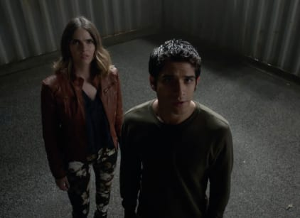 Watch Teen Wolf Season 6 Episode 19 Online