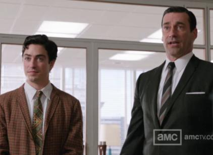 Watch Mad Men Season 5 Episode 9 Online