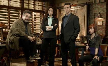Warehouse 13 Lines Up Key Guest Stars