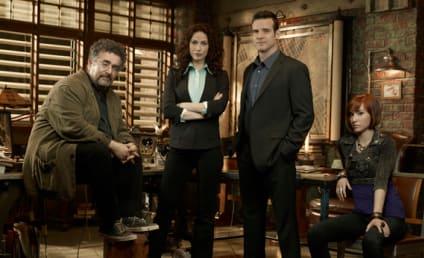 Warehouse 13: Renewed for Season 4!