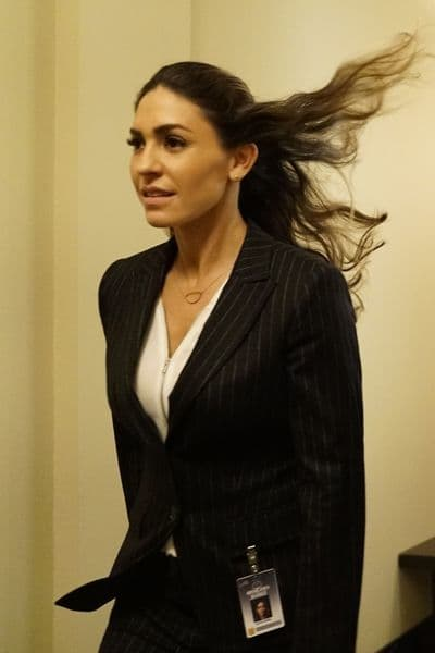 Aida's Next Move - Agents of S.H.I.E.L.D.