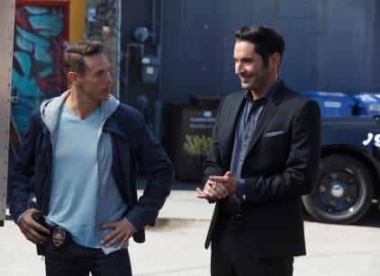 Watch Lucifer Season 2 Episode 7 Online
