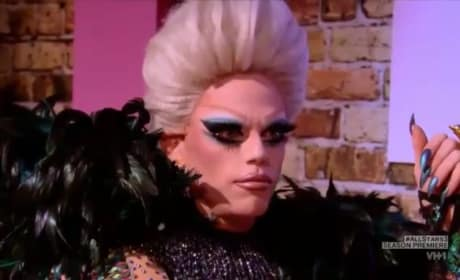 Failing Strategy - RuPaul's Drag Race All Stars Season 3 Episode 1