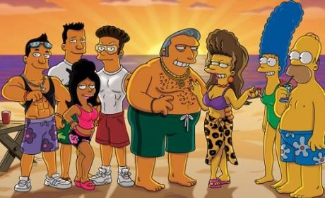 The Real Housewives of Fat Tony Picture