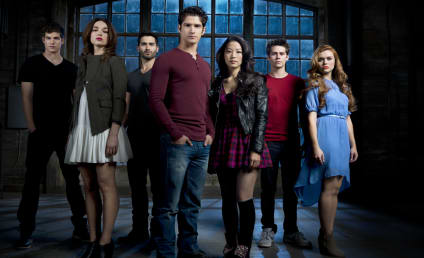 Teen Wolf Cast Reveals What Goodies They Took from Set!