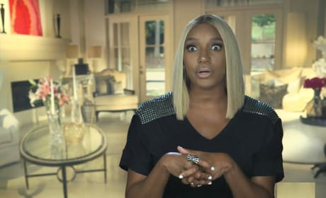 A Shocking Revelation - The Real Housewives of Atlanta