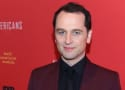 The Americans' Matthew Rhys to Star in HBO Limited Series