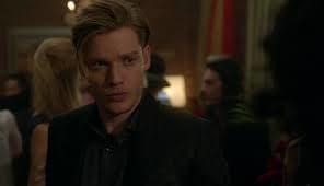 Jace Herondale, Shadowhunters Season 3 Episode 8