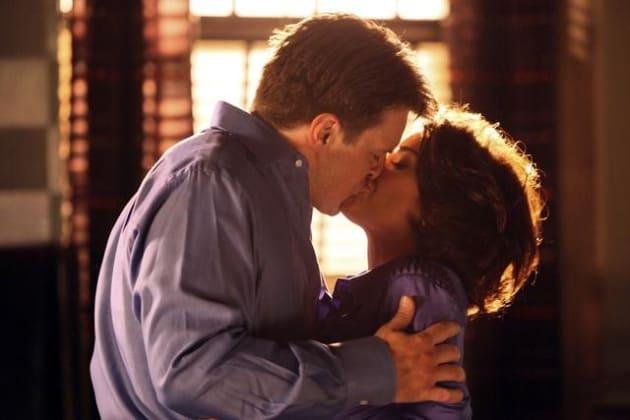 касл серия с поцелуем казино