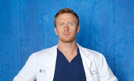 Kevin McKidd as Dr. Owen Hunt