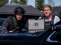 Hostage Situation at a Courhouse - S.W.A.T.