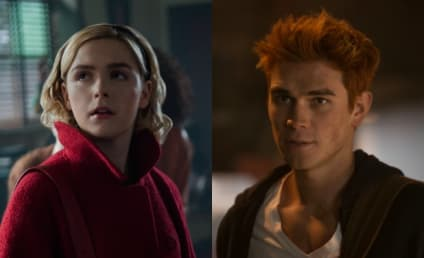 Chilling Adventures of Sabrina Was Planning Riverdale Crossover Before Cancellation