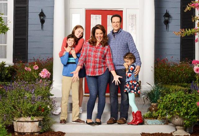 American Housewife - Certain Renewal