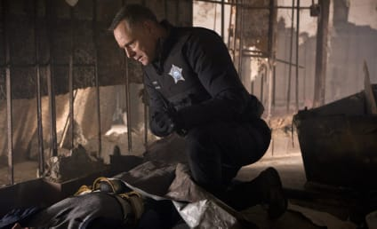 Watch Chicago PD Online: Season 6 Episode 16